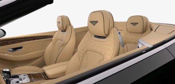 New 2021 Bentley Continental GT W12 for sale Call for price at Maserati of Westport in Westport CT 06880 8