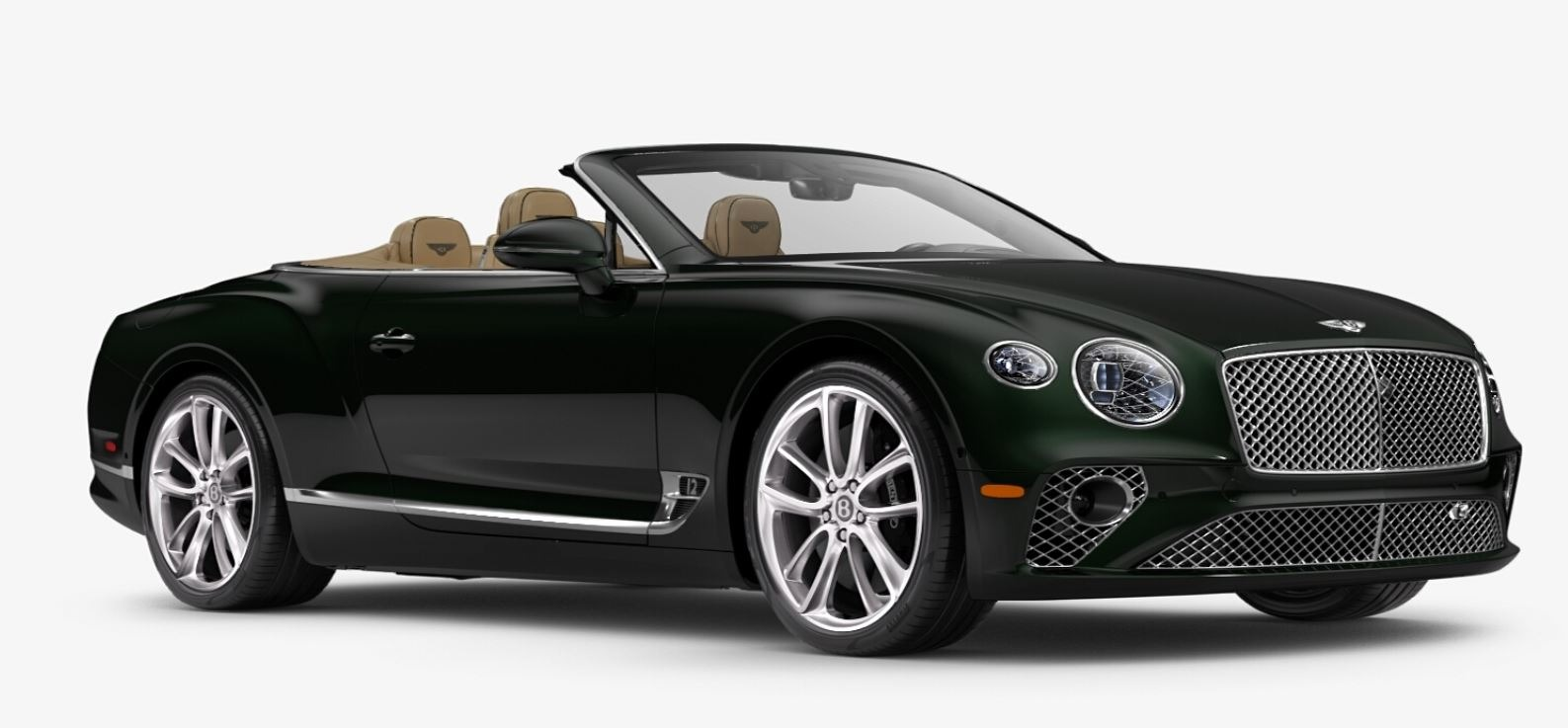 New 2021 Bentley Continental GT W12 for sale Call for price at Maserati of Westport in Westport CT 06880 1
