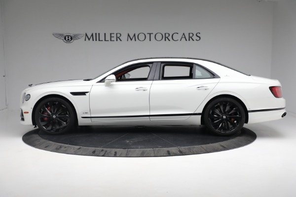 New 2021 Bentley Flying Spur W12 First Edition for sale Call for price at Maserati of Westport in Westport CT 06880 3