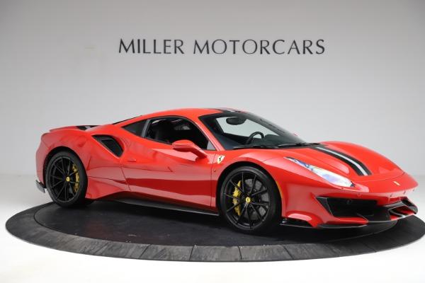 Used 2020 Ferrari 488 Pista for sale Call for price at Maserati of Westport in Westport CT 06880 11