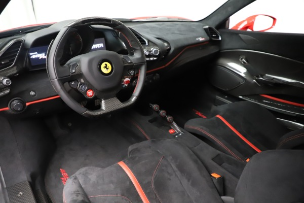 Used 2020 Ferrari 488 Pista for sale Call for price at Maserati of Westport in Westport CT 06880 13