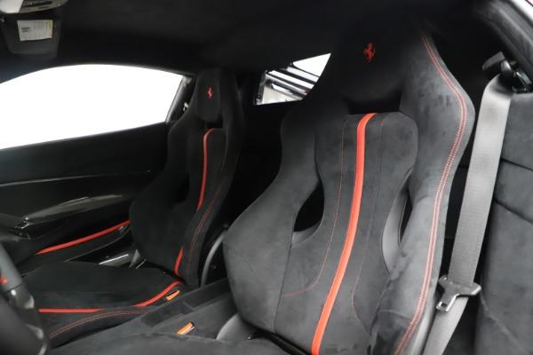 Used 2020 Ferrari 488 Pista for sale Call for price at Maserati of Westport in Westport CT 06880 15