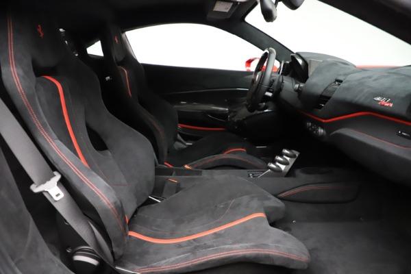 Used 2020 Ferrari 488 Pista for sale Call for price at Maserati of Westport in Westport CT 06880 18