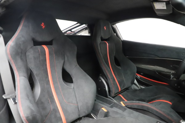 Used 2020 Ferrari 488 Pista for sale Call for price at Maserati of Westport in Westport CT 06880 19