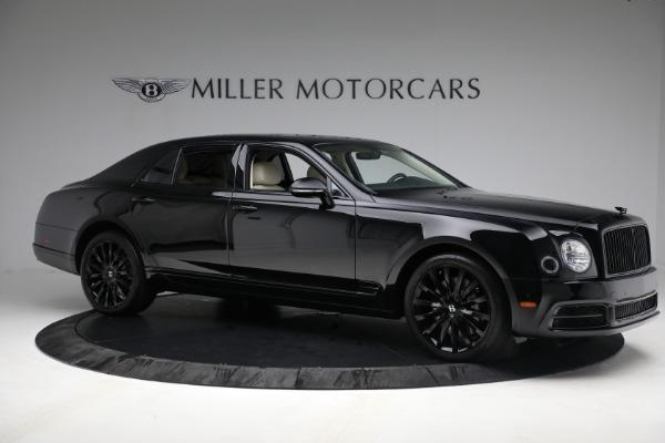 Used 2017 Bentley Mulsanne for sale $214,900 at Maserati of Westport in Westport CT 06880 10