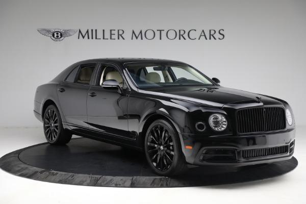 Used 2017 Bentley Mulsanne for sale $214,900 at Maserati of Westport in Westport CT 06880 11
