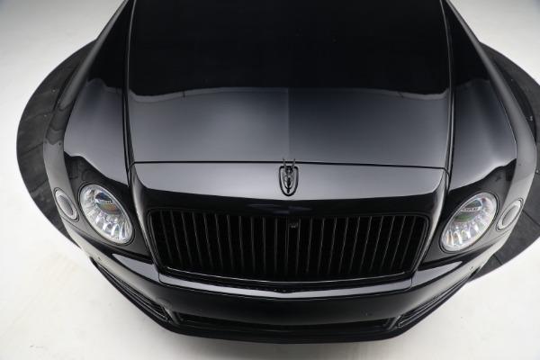 Used 2017 Bentley Mulsanne for sale $214,900 at Maserati of Westport in Westport CT 06880 13