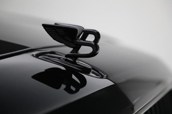 Used 2017 Bentley Mulsanne for sale $214,900 at Maserati of Westport in Westport CT 06880 15