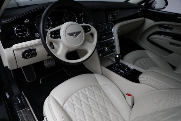 Used 2017 Bentley Mulsanne for sale $214,900 at Maserati of Westport in Westport CT 06880 17