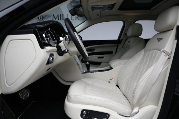 Used 2017 Bentley Mulsanne for sale $214,900 at Maserati of Westport in Westport CT 06880 18