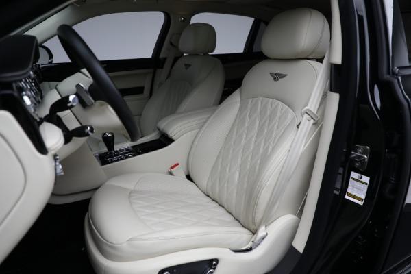 Used 2017 Bentley Mulsanne for sale $214,900 at Maserati of Westport in Westport CT 06880 19