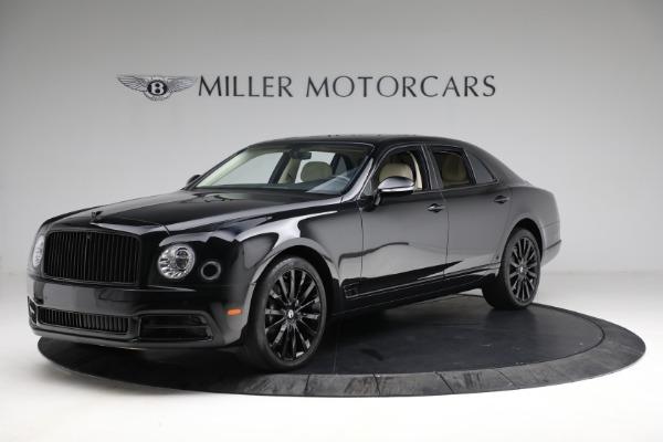 Used 2017 Bentley Mulsanne for sale $214,900 at Maserati of Westport in Westport CT 06880 2