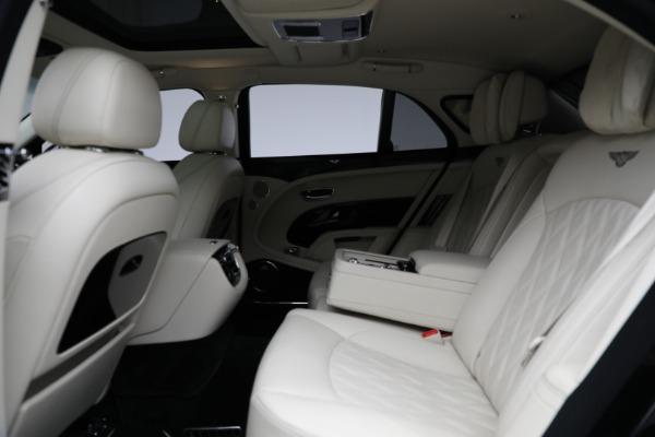 Used 2017 Bentley Mulsanne for sale $214,900 at Maserati of Westport in Westport CT 06880 23