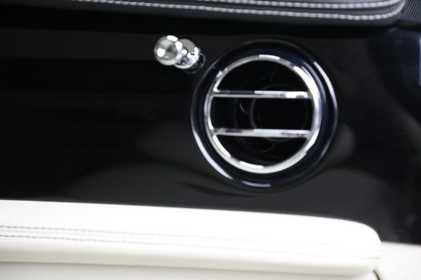 Used 2017 Bentley Mulsanne for sale $214,900 at Maserati of Westport in Westport CT 06880 24