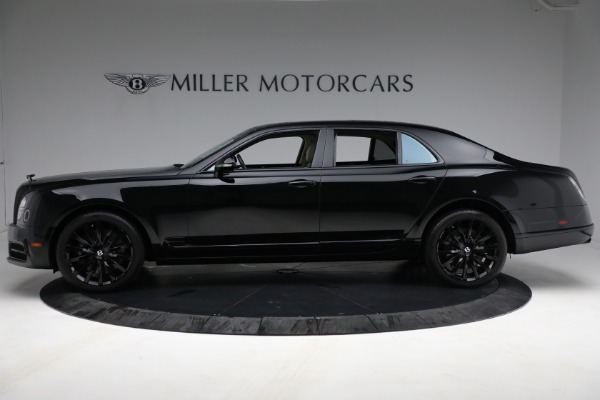 Used 2017 Bentley Mulsanne for sale $214,900 at Maserati of Westport in Westport CT 06880 3