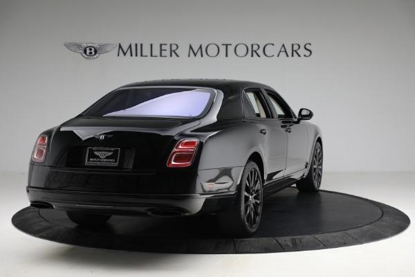 Used 2017 Bentley Mulsanne for sale $214,900 at Maserati of Westport in Westport CT 06880 7