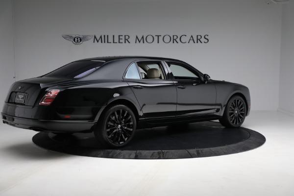 Used 2017 Bentley Mulsanne for sale $214,900 at Maserati of Westport in Westport CT 06880 8