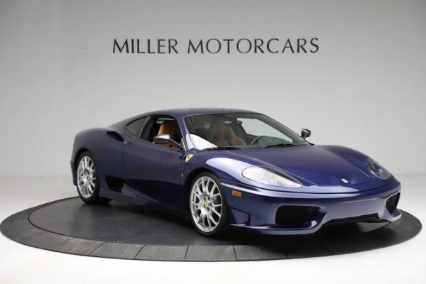 Used 2004 Ferrari 360 Challenge Stradale for sale Call for price at Maserati of Westport in Westport CT 06880 11