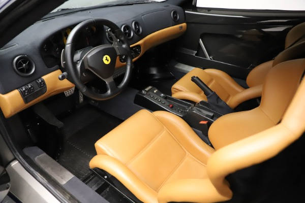 Used 2004 Ferrari 360 Challenge Stradale for sale Call for price at Maserati of Westport in Westport CT 06880 13