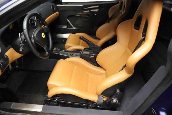 Used 2004 Ferrari 360 Challenge Stradale for sale Call for price at Maserati of Westport in Westport CT 06880 14
