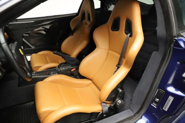 Used 2004 Ferrari 360 Challenge Stradale for sale Call for price at Maserati of Westport in Westport CT 06880 15