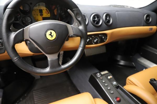Used 2004 Ferrari 360 Challenge Stradale for sale Call for price at Maserati of Westport in Westport CT 06880 17