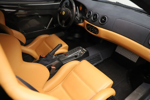 Used 2004 Ferrari 360 Challenge Stradale for sale Call for price at Maserati of Westport in Westport CT 06880 20