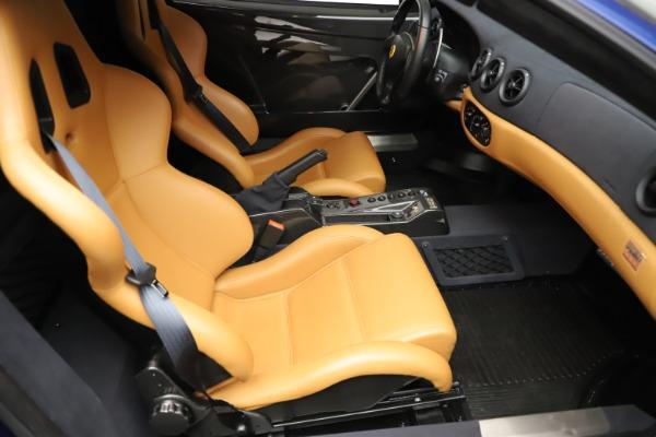 Used 2004 Ferrari 360 Challenge Stradale for sale Call for price at Maserati of Westport in Westport CT 06880 21