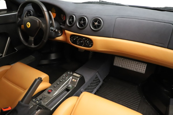 Used 2004 Ferrari 360 Challenge Stradale for sale Call for price at Maserati of Westport in Westport CT 06880 23