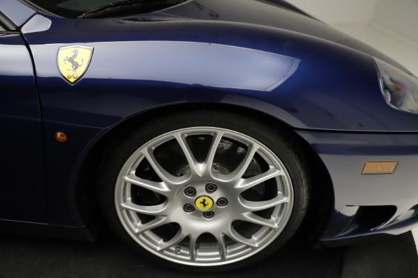 Used 2004 Ferrari 360 Challenge Stradale for sale Call for price at Maserati of Westport in Westport CT 06880 24