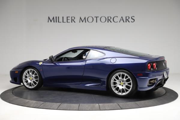 Used 2004 Ferrari 360 Challenge Stradale for sale Call for price at Maserati of Westport in Westport CT 06880 4