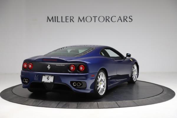 Used 2004 Ferrari 360 Challenge Stradale for sale Call for price at Maserati of Westport in Westport CT 06880 7