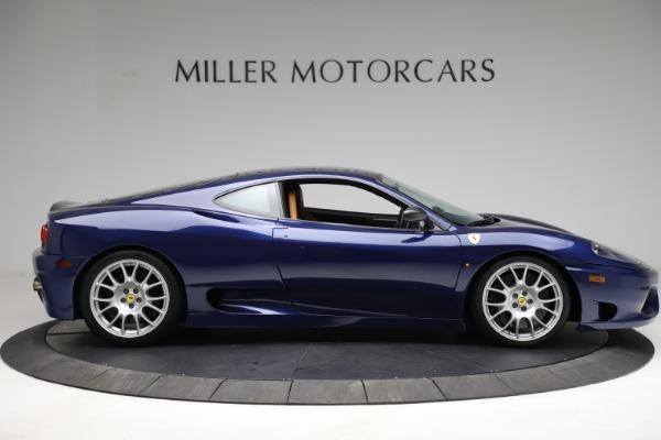 Used 2004 Ferrari 360 Challenge Stradale for sale Call for price at Maserati of Westport in Westport CT 06880 9