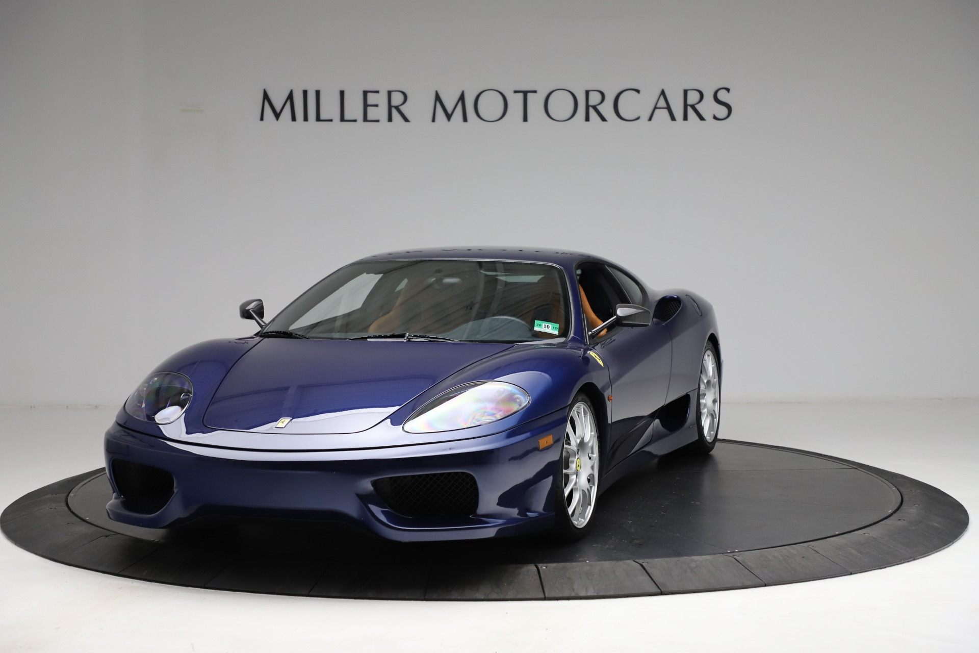 Used 2004 Ferrari 360 Challenge Stradale for sale Call for price at Maserati of Westport in Westport CT 06880 1
