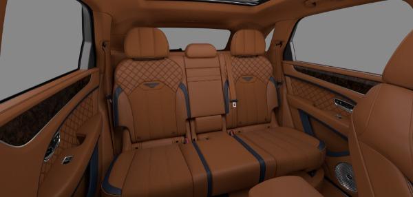 New 2021 Bentley Bentayga Speed for sale Call for price at Maserati of Westport in Westport CT 06880 8
