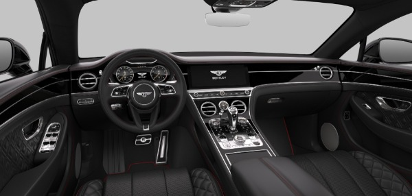 New 2021 Bentley Continental GT V8 for sale Call for price at Maserati of Westport in Westport CT 06880 6