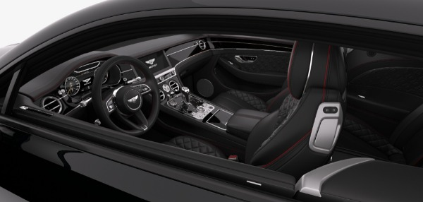 New 2021 Bentley Continental GT V8 for sale Call for price at Maserati of Westport in Westport CT 06880 7