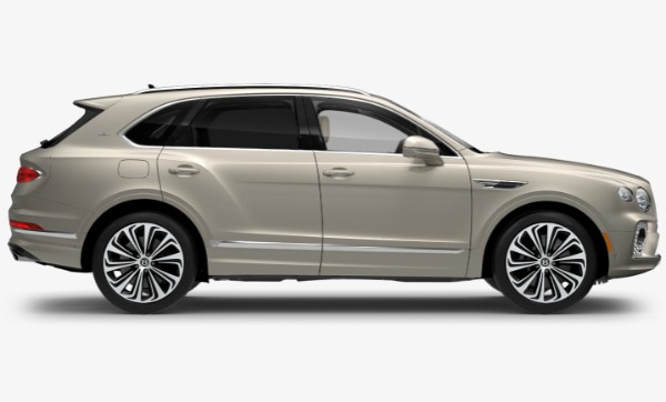 New 2021 Bentley Bentayga V8 First Editon for sale Call for price at Maserati of Westport in Westport CT 06880 2