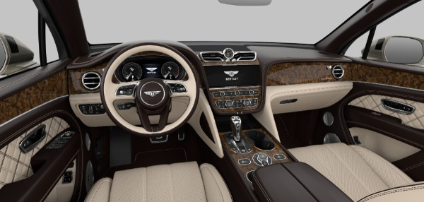 New 2021 Bentley Bentayga V8 First Editon for sale Call for price at Maserati of Westport in Westport CT 06880 6