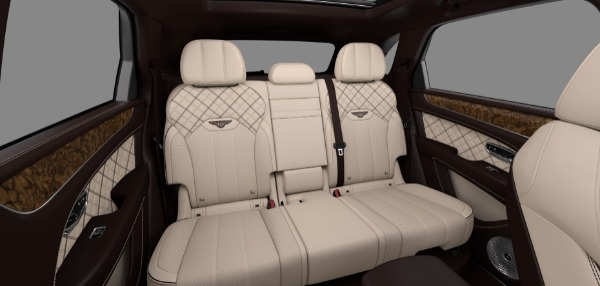 New 2021 Bentley Bentayga V8 First Editon for sale Call for price at Maserati of Westport in Westport CT 06880 8