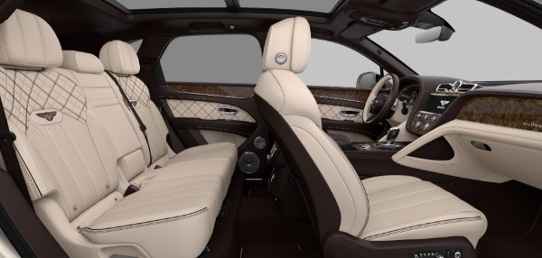 New 2021 Bentley Bentayga V8 First Editon for sale Call for price at Maserati of Westport in Westport CT 06880 9