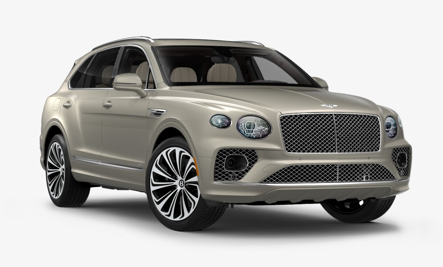 New 2021 Bentley Bentayga V8 First Editon for sale Call for price at Maserati of Westport in Westport CT 06880 1