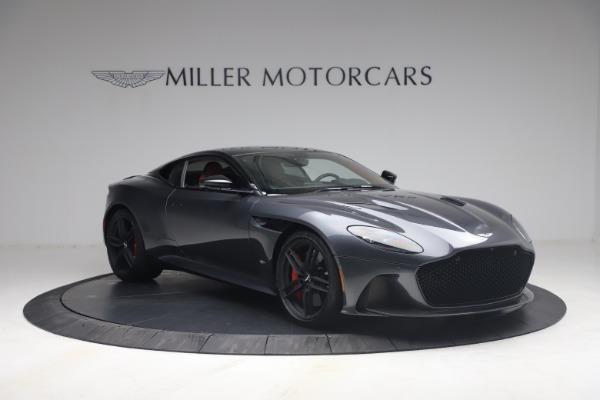 Used 2019 Aston Martin DBS Superleggera for sale $279,990 at Maserati of Westport in Westport CT 06880 10