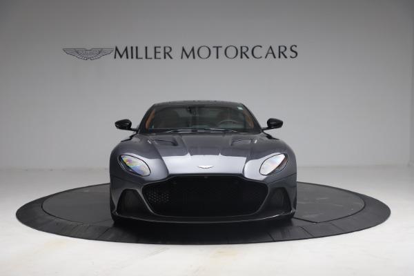 Used 2019 Aston Martin DBS Superleggera for sale $279,990 at Maserati of Westport in Westport CT 06880 11
