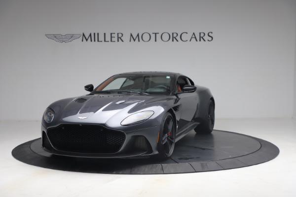 Used 2019 Aston Martin DBS Superleggera for sale $279,990 at Maserati of Westport in Westport CT 06880 12
