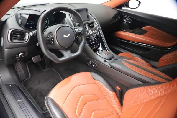 Used 2019 Aston Martin DBS Superleggera for sale $279,990 at Maserati of Westport in Westport CT 06880 13