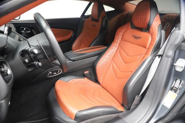 Used 2019 Aston Martin DBS Superleggera for sale $279,990 at Maserati of Westport in Westport CT 06880 15