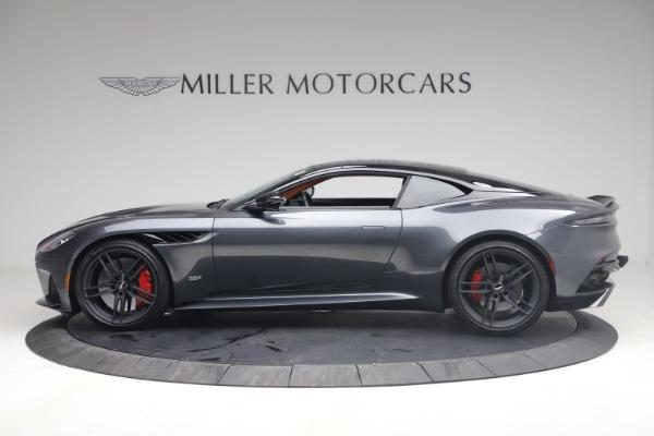 Used 2019 Aston Martin DBS Superleggera for sale $279,990 at Maserati of Westport in Westport CT 06880 2