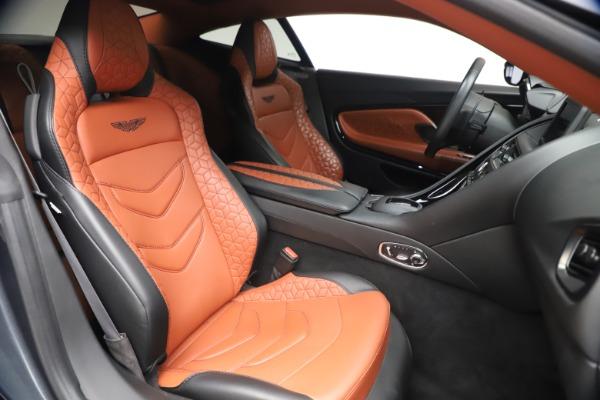Used 2019 Aston Martin DBS Superleggera for sale $279,990 at Maserati of Westport in Westport CT 06880 22