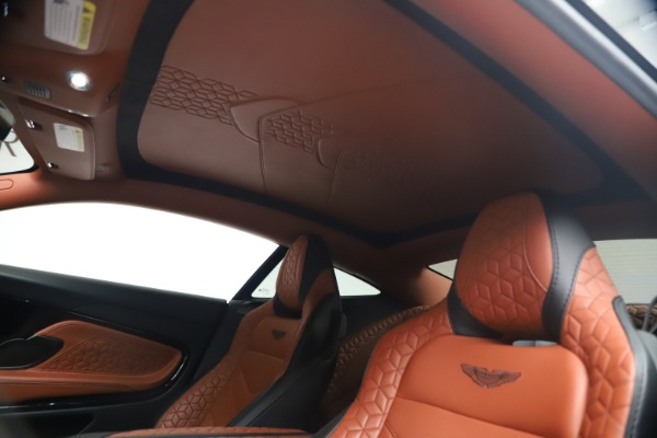 Used 2019 Aston Martin DBS Superleggera for sale $279,990 at Maserati of Westport in Westport CT 06880 23